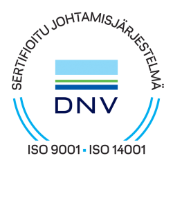 ISO 9001_ISO14001_DNV