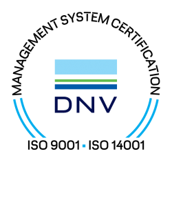 Certification ISO9001_ISO14001